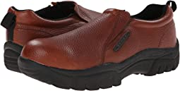 Performance Slip On w/ Steel Toe