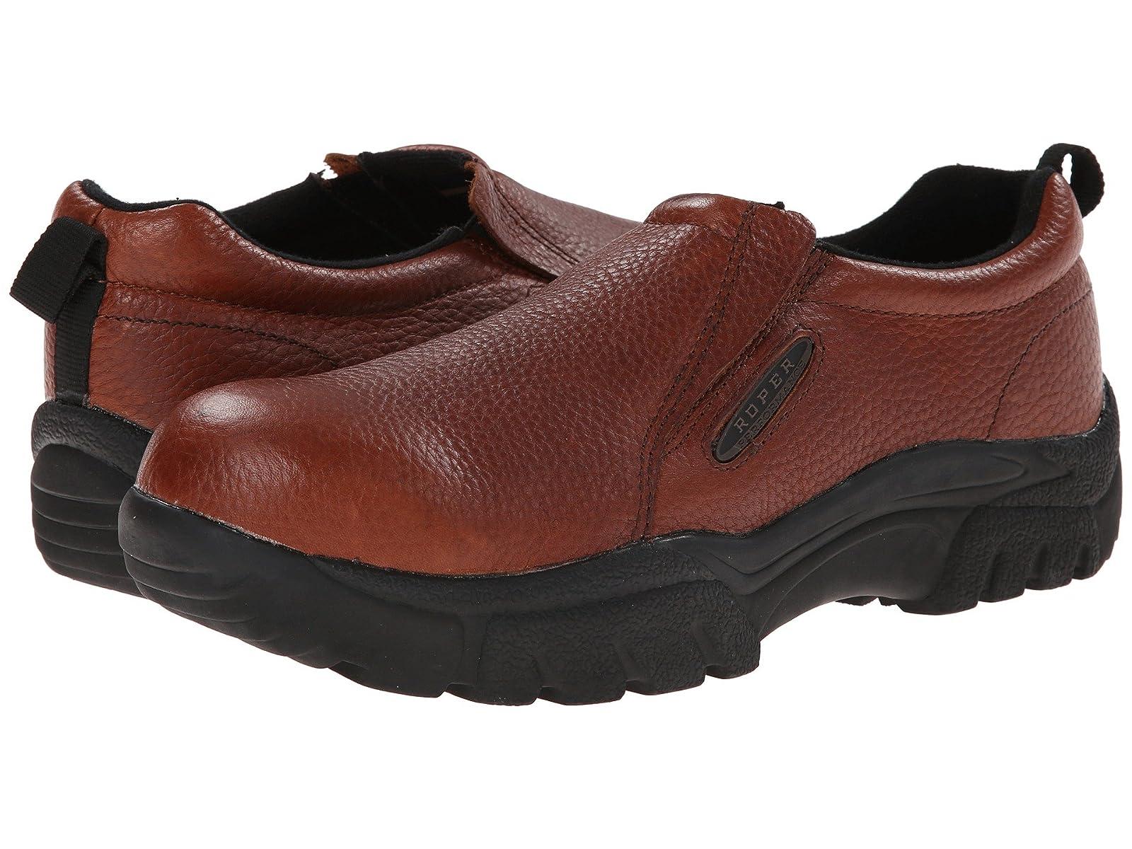 Roper Performance Slip On w/ Steel ToeAtmospheric grades have affordable shoes