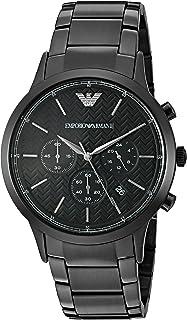 Emporio Armani Men's AR2485 Dress Black Watch