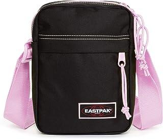 Eastpak The One Sac bandoulière, 21 cm, 2.5 L, Kontrast Sky (Noir)