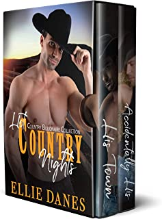 Hot Country Nights: A Country Romance Collection