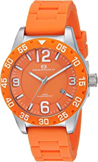 Oceanaut OC2814 Women's Watch Aqua One