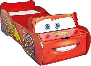 Disney Cars Rayo McQueen cama del niño