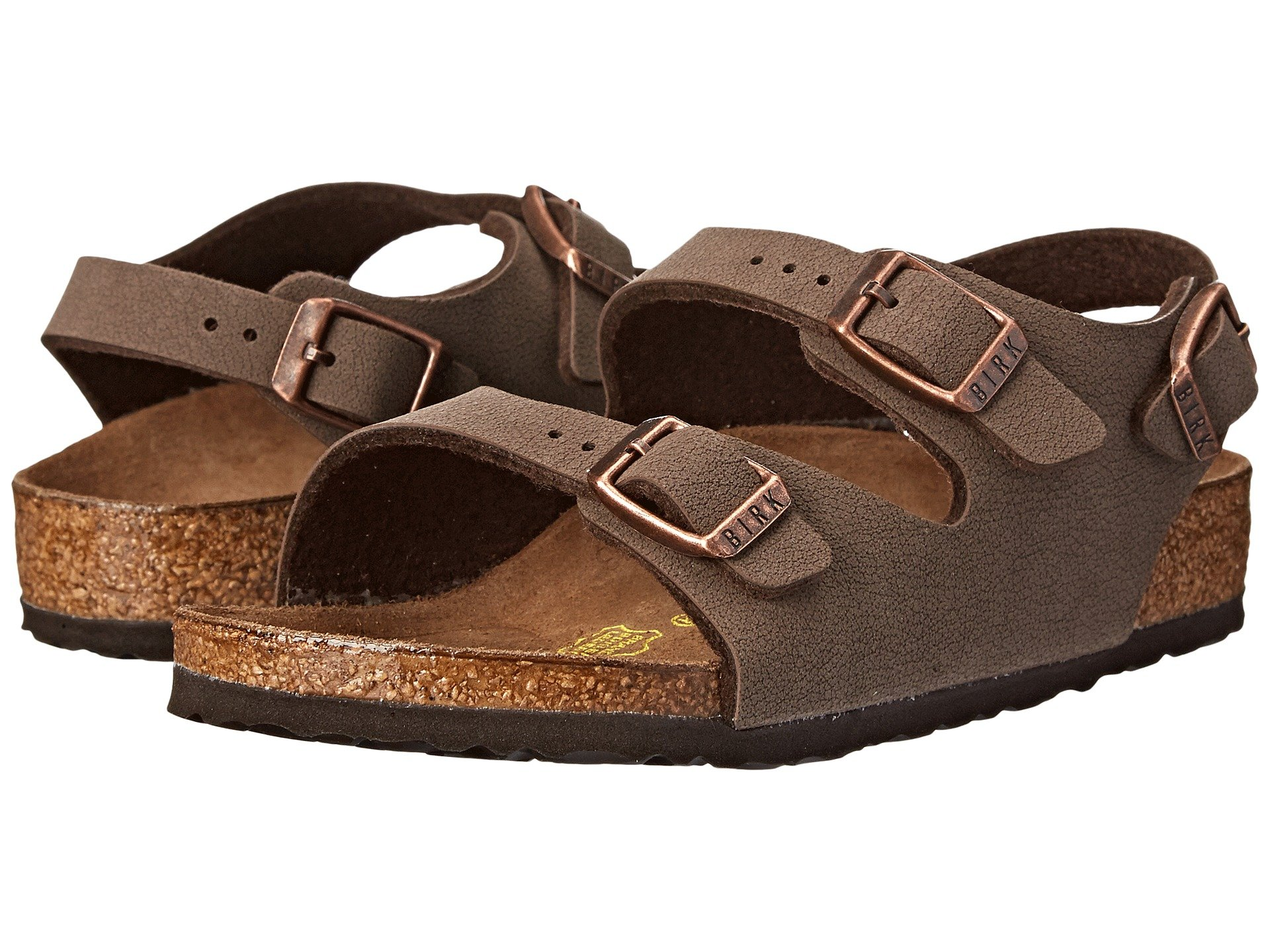 Birkenstock Kids Roma Toddler Little Kid Big Kid At