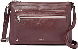 Relic by Fossil Evie Crossbody Handbag Purse