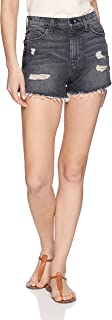Hudson Jeans Women's Sade Cut Off Jean Short
