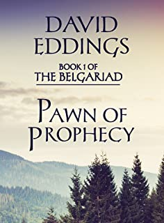 Best Pawn of Prophecy (Book 1 of The Belgariad) Review