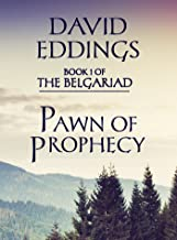 Pawn of Prophecy (Book 1 of The Belgariad)