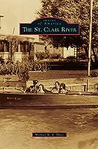 القديس clair River