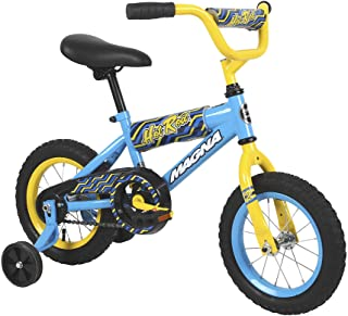 Dynacraft Magna 12 16 20 Youth Bikes For Ages 3-12