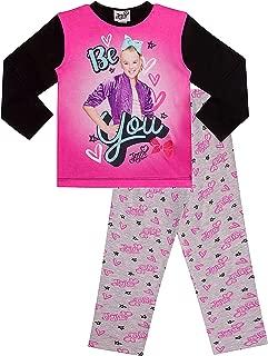 Girl's Official JoJo Siwa Be You Long Jo Jo Pyjamas