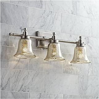 Best mercury glass bathroom lighting Reviews