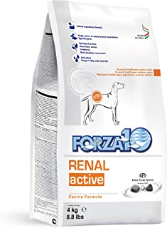 フォルツァディエチ(FORZA10) 療法食 リナールアクティブ 8Kg