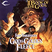 God of the Golden Fleece: The Fourth Book of the Gods