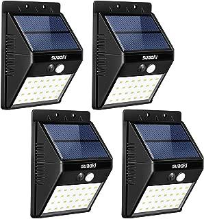 wall mounted solar panels