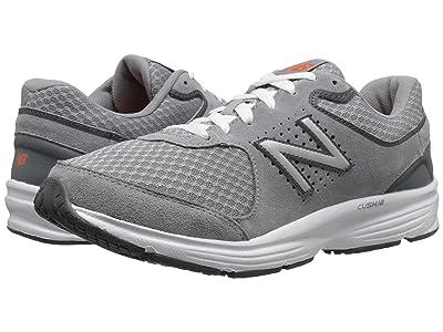 New Balance MW411v2 (Grey) Men