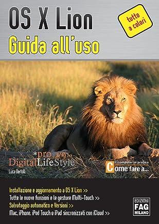 OS X Lion - Guida alluso
