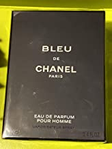 Bleu De Chanel by Chanel Eau De Parfum Spray 3.4 oz for Men