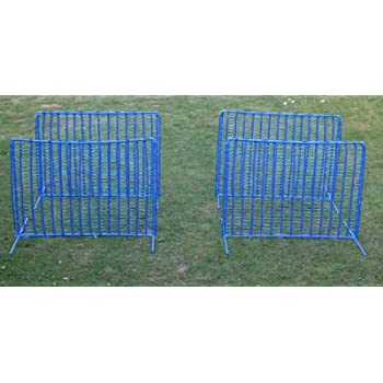 30m roll 1 m high Agility Course Edging // Dog Safety Fence //Constructionfence Extra Strong Demarcation Fence Camping fence