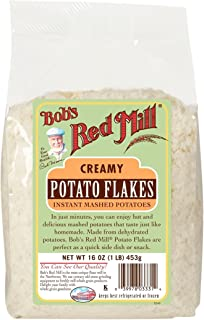 Best bob's red mill potato flakes Reviews