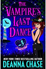 The Vampire's Last Dance (Witch Island Brides Book 1) Kindle Edition