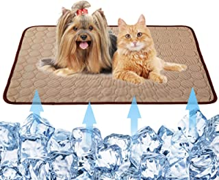 Cooling Breathable WashableIce Sleeping Non Toxic