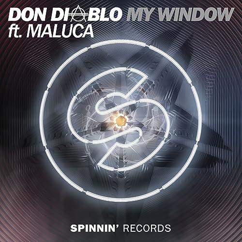 My Window (feat. Maluca) de Don Diablo en Amazon Music - Amazon.es