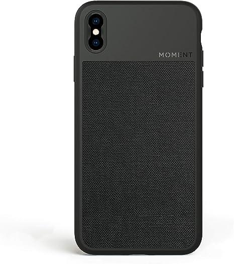 Moment Schutzhülle Für Iphone Xs Max 1 8 M Fallschutz Elektronik