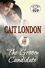 The Groom Candidate: Tallchiefs (Book 4)
