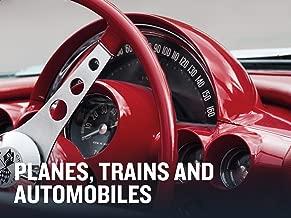 Planes, Trains & Automobiles Season 1