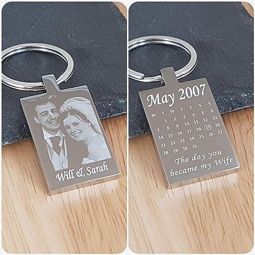 11th Wedding Anniversary Gifts: Amazon.co.uk