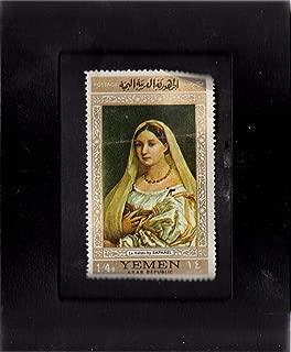 Best yemen postage stamps Reviews