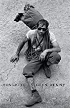 YOSEMITE IN THE SIXTIES (English Edition)