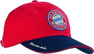 Unbekannt Gorra de béisbol Unisex del FC Bayern Múnich, Unisex
