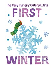 The Very Hungry Caterpillar's First Winter (The World of Eric Carle)