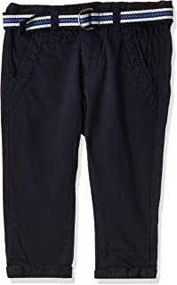 OVS Baby Boys Marcus Long & Short Trousers, Color: Navy Peony, Size: 30-36 Months