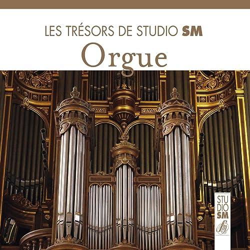 Introduction /& Passacaglia d Orgue