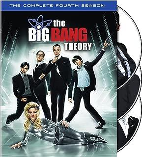 Big Bang Theory:S4 (DVD)