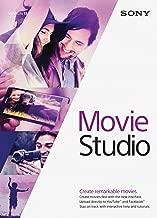Sony Movie Studio 13- 30 Day Free Trial [Download]
