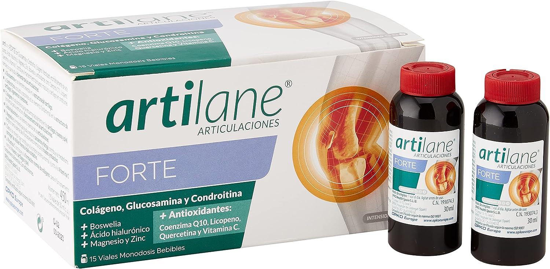 Pharmadiet Artilane Forte 15Viales 200 g 1 Unidad