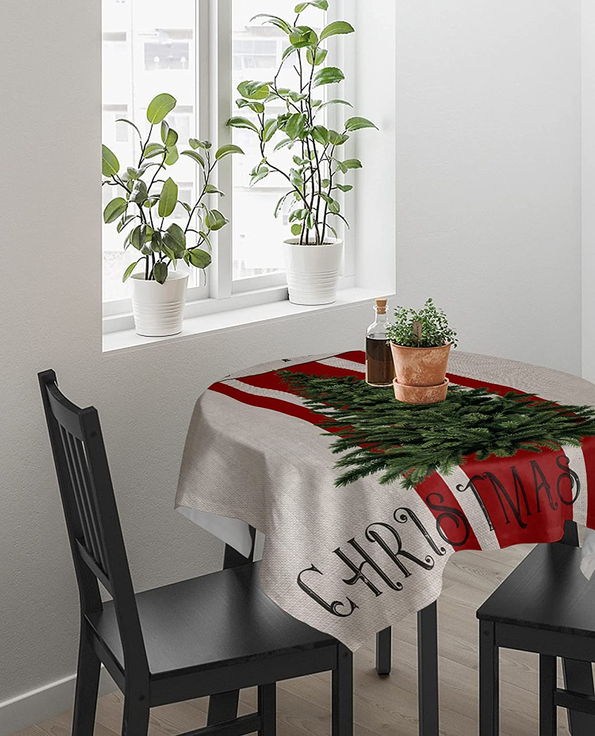 OUR WINGS price Tablecloth Washable Table Kitchen Ta for Max 60% OFF Dinning Cover