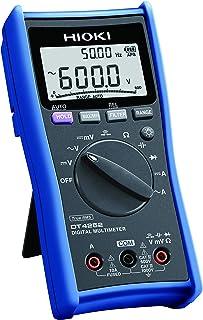 HIOKI(日置電機) DT4252 デジタルマルチメータ (10A端子搭載汎用タイプ)