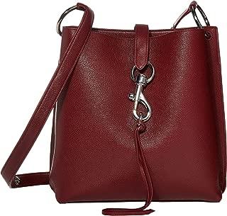 Rebecca Minkoff Megan Shoulder Bag Pinot Noir One Size