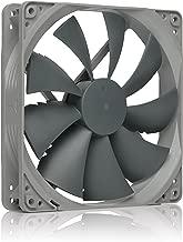 Noctua NF-P14s redux-1200 PWM, High Performance Cooling Fan, 4-Pin, 1200 RPM (140mm, Grey)