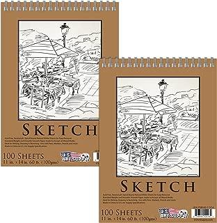 Best artist sketch book Reviews