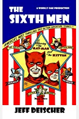 The Sixth Men Kindle Edition