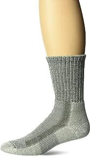 Thorlos Unisex Padded Military Desert Boot Crew Sock