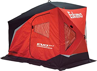 Eskimo Evo Ice Fishing Series