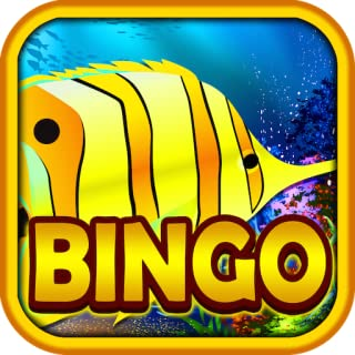 Big Bingo of the Sea Free