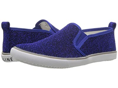 Amiana 6-A0864 (Toddler/Little Kid/Big Kid/Adult) (Electric Blue Boucle) Girls Shoes